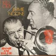 Kid Ory / Jimmie Noone - Jimmie And The Kid