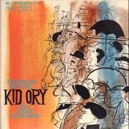 Kid Ory - Dance with Kid Ory or Just Listen