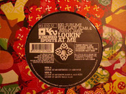 Kid Sublime Feat. Lady Alma & Jneiro Jarel - Lookin' at Me