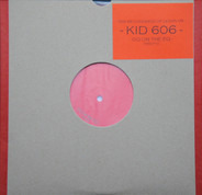Kid606 - GQ On The EQ