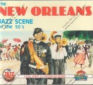 Kid Ory, Louis Armstrong, Jack Teagarden, Red Allen - The New Orleans 50's