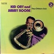 Kid Ory and Jimmie Noone - New Orleans Jazz