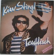 Kiev Stingl - Teuflisch