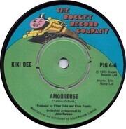 Kiki Dee - Amoureuse / Rest My Head