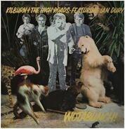 Kilburn & The High Roads - Wotabunch!