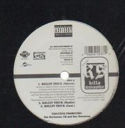 Killa Smoove - Rollin Thick / Wicked Thoughts