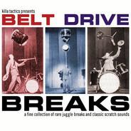 Killa Tactics - Belt Drive Breaks