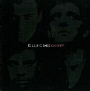 Killing Joke - Sanity