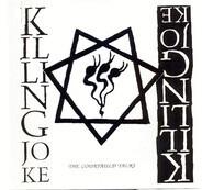 Killing Joke - The Courtauld Talks