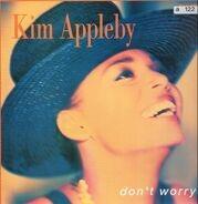 Kim Appleby - Don't Worry