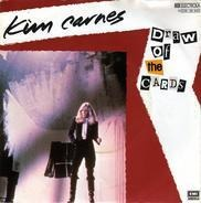 Kim Carnes & The Hate Boys - Draw Of The Cards