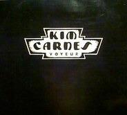 Kim Carnes - Voyeur