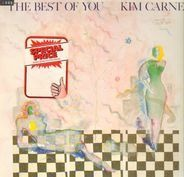 Kim Carnes - The Best Of You
