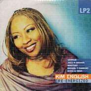 Kim English - Re-Energized (LP2)