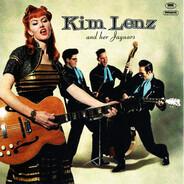 Kim Lenz And The Jaguars - Kim Lenz And Her Jaguars