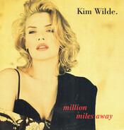 Kim Wilde - Million Miles Away