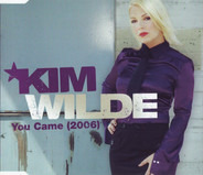 Kim Wilde - You Came (2006)
