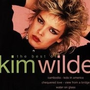 Kim Wilde - Best of
