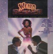Kim Wilde, Oingo Boingo a.o. - Weird Science