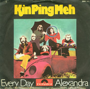 Kin Ping Meh - Every Day / Alexandra