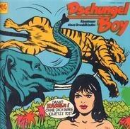 Kinder-Hörspiel - Dschungel Boy - Abenteuer eines Urwaldkindes