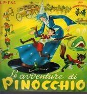Kinder-Hörspiel, Radioplay - Le Avventure Di Pinocchio