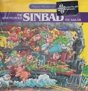 Kinder-Hörspiel - Sinbad The Sailor
