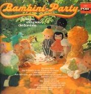 Kinder-Lieder - Bambini-Party - Es singen und spielen die Bambinis