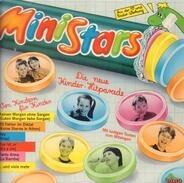 Kinder-Lieder - Ministars - Die neue Kinder-Hitparade
