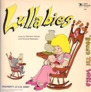 Kinderlieder - Lullabies From 'Round The World