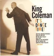 King Coleman - It's Dance Time!
