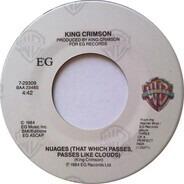 King Crimson - Sleepless
