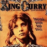 King Curry - Beyond good and evil