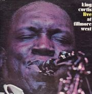 King Curtis - Live At Fillmore West