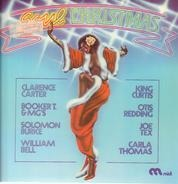 King Curtis / Otis Redding / Joe Tex a.o. - Soul Christmas