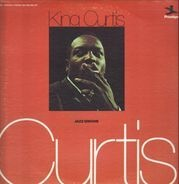 King Curtis - Jazz Groove