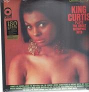 King Curtis - King Curtis Plays The Great Memphis Hits