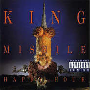 King Missile - Happy Hour