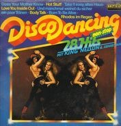 King Nelson & seiner Band - Disco Dancing Non Stop