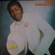 King Obstinate - So Calypso