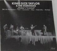 King Size Taylor & Dominoes - Shaker's twistclub
