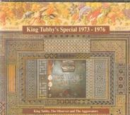 King Tubby , Observer Allstars & The Aggrovators - King Tubby's Special 1973-1976