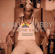 King Tubby - King Tubby... At The Controls