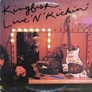 Kingfish - Live 'N' Kickin'
