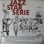 King Oliver & His Orchestra - 1929 - 1930