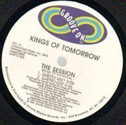 Kings Of Tomorrow - The Session