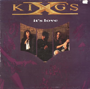 King's X - It's Love