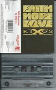 King's X - Faith Hope Love