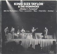 King Size Taylor & Dominoes - Shaker's twistclub