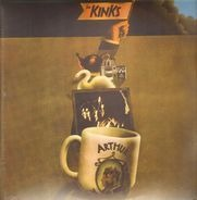 Kinks - Arthur Or The Decline And Fall Of The British Empire